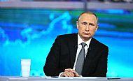 Cold War redux: Vladimir Putin and the new geopolitics