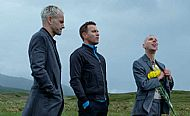 Heroin, hope and Hibernian FC: T2 Trainspotting reviewed