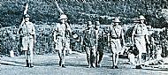 World war 2 in Asia: Episode 1
