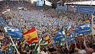 "Spain: EU ""liberal democracy"" has failed, neo-liberalism re-mobilises fascism"