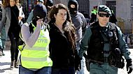 Governements can't remain silent over Tamara Carrasco