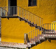 Stairway to ......