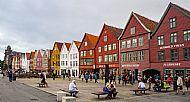 The Bryygen, Bergen