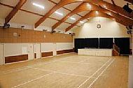 findon hall