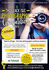 Black Isle Photographic Competition
