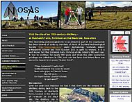 Click on image to open NOSAS report.
