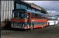 Dingwall bus depot - now Keyline
