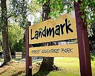 Lot No 1 Landmark Forest Adventure Park family ticket