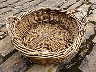 Lot No 15 Basket weaving lesson