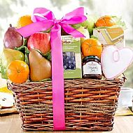 Lot No 6 Spring hamper