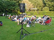 Bantock Park