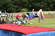 Forres Highland Games 2015