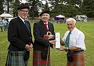 Forres Highland Games 2017