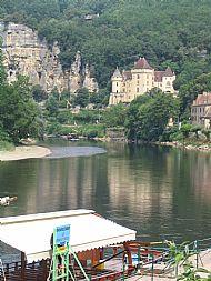 A River Cruise