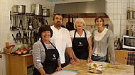 Attend a Cookery Class