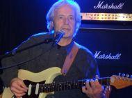 Peter Geels Gitarist Molly Mill 2011