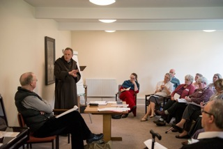ocds. regional day talk by fr. matt blake, 2015