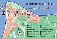 cromarty streetguide - download this handy guide to shops, museums and local amenities