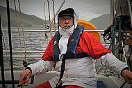 Rainy Loch Lochy