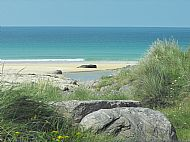 Dunes - Isle of Coll