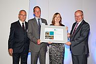 Waterways Renaissance Awards