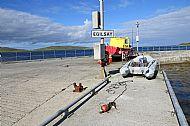 Egilsay Pier
