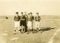 HPA009 - Sanday-5-a-side, late50s,early60s