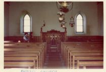HPA010 - Rusness Church: closed, c. 1970