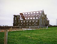 HPA088   East Kirk, Lady. Demolished 1991
