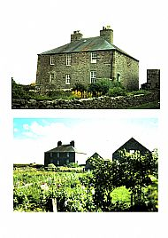 HPA210 Stove Farmhouse (H. Walls)