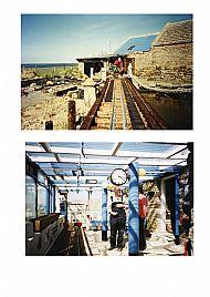 HPA215   Sanday Light Railway, Strangquoy 2001/2003 (A. Thompson)