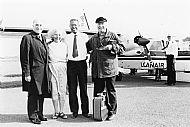 HPA348  Bishop Conti visit Sept 1992