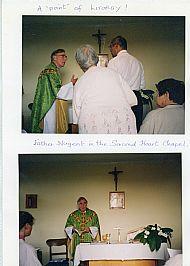 HPA350 Sacred Heart Chapel, Saville