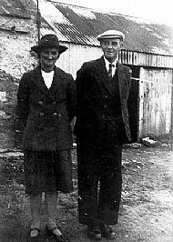 HPA383   Christina Peace Drever and Robert Cursiter