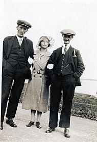 HPA183   Jock Tulloch, Minna Hay, Peter Goar