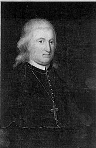 HPA347   Bishop Geddes, visited Saville 1790