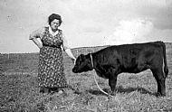 HPA618   Mrs Marwick,  Coo
