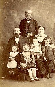 HPA691   Fea family
