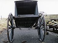 HPA100 North End Hearse