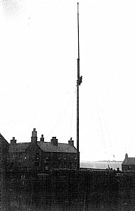 HPA478   Work on the telegraph, Kettletoft