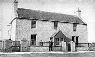 HPA483   Harbour House, Kettletoft