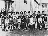 HPA739   Sanday School 1964