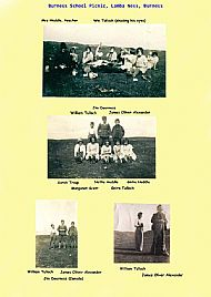 HPA726 Burness School Picnic