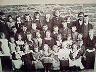HPA772   Burness School 1904/05