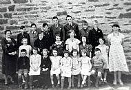 HPA141   Burness School c.1936