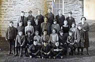 HPA145   Burness School c.1930/31