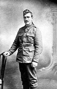 HPA778   William Muir, Roo. Killed in WW1