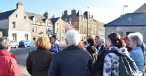 walking tour of kirkwall