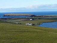 The Brough of Birsay
