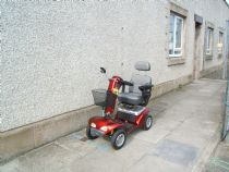 Day hire Scooter